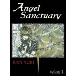 ANGEL SANCTUARY tom 1