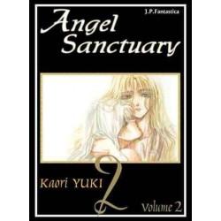 ANGEL SANCTUARY tom 2