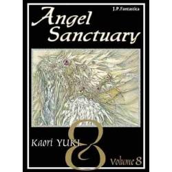 ANGEL SANCTUARY tom 8