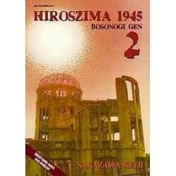 HIROSZIMA 1945 tom 2