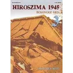 HIROSZIMA 1945 tom 3