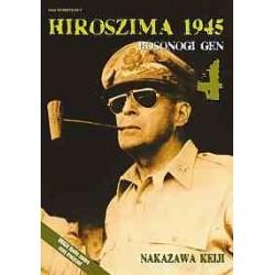 HIROSZIMA 1945 tom 4