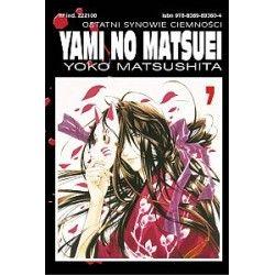 YAMI NO MATSUEI tom 7