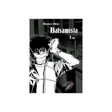 BALSAMISTA tom 1