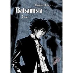 BALSAMISTA tom 2