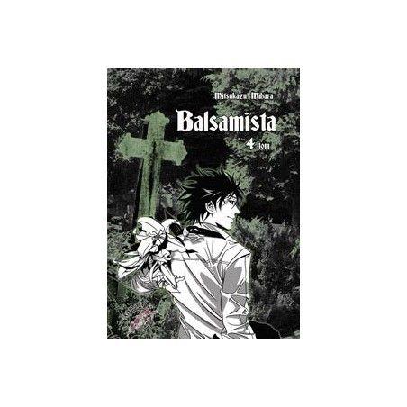BALSAMISTA tom 4