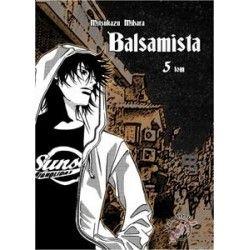 BALSAMISTA tom 5