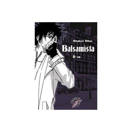 BALSAMISTA tom 6