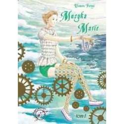 MUZYKA MARIE tom 1