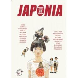 JAPONIA WIDZIANA OCZYMA 20...