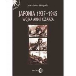 JAPONIA 1937-1945 WOJNA...
