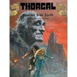 THORGAL tom 6 Upadek Brek...