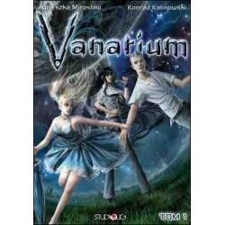VANARIUM tom 1