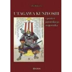 UTAGAWA KUNIYOSHI I PORTRET...