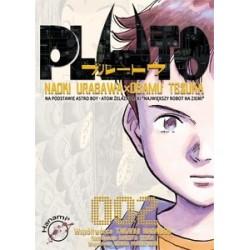 PLUTO tom 2