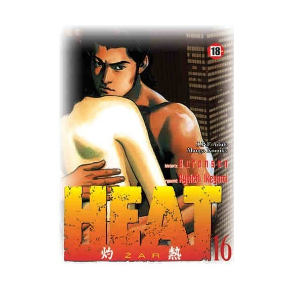 HEAT tom 16