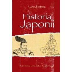 HISTORIA JAPONII