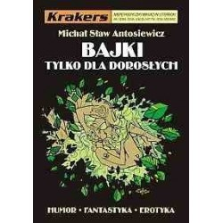 KRAKERS NR 1/2004 BAJKI...