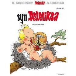 ASTERIKS tom 27 Syn Asteriksa