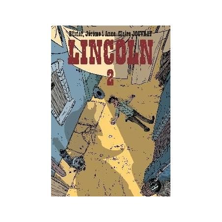 LINCOLN tom 2