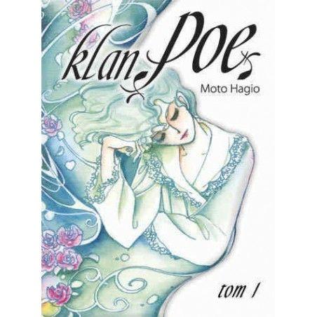 KLAN POE tom 1