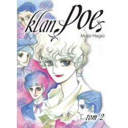 KLAN POE tom 2