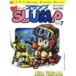 DR. SLUMP tom 7