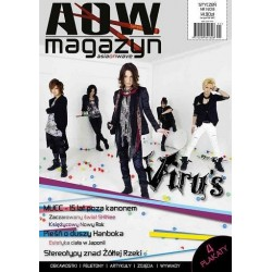 ASIA ON WAVE MAGAZYN nr 1