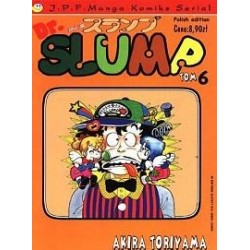 DR. SLUMP tom 6