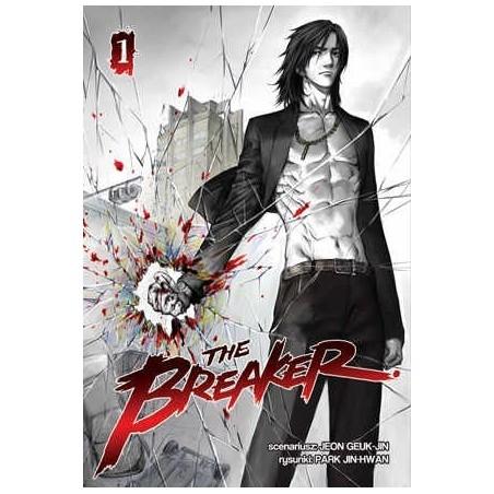 THE BREAKER tom 1