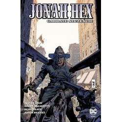 JONAH HEX tom 5 Garbate...