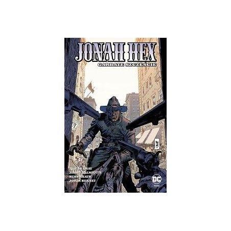 JONAH HEX tom 5 Garbate szczęście