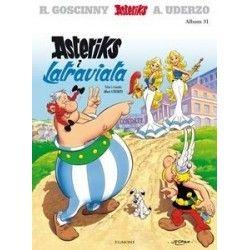 ASTERIKS tom 31 Asteriks i...