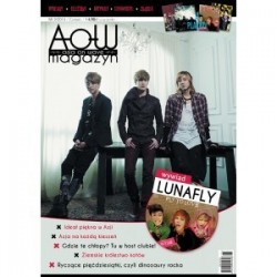 ASIA ON WAVE MAGAZYN nr 2