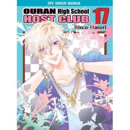 OURAN HIGH SCHOOL HOST CLUB tom 17