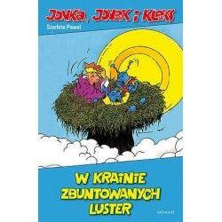 JONKA, JONEK I KLEKS tom 6...