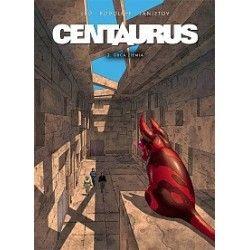 CENTAURUS tom 2 Obca ziemia