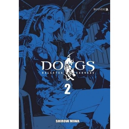 DOGS tom 2