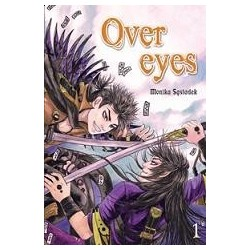 OVER EYES tom 1