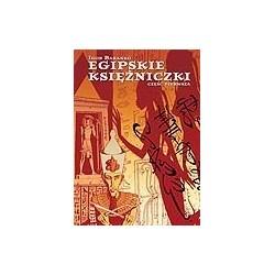 EGIPSKIE KSIĘŻNICZKI tom 1