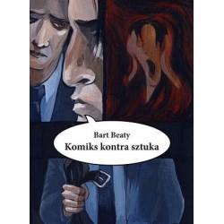 KOMIKS KONTRA SZTUKA