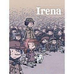 IRENA tom 1 Getto