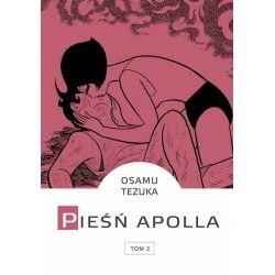 PIEŚŃ APOLLA tom 2