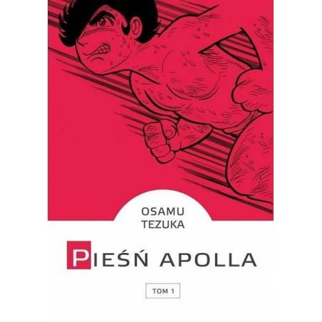 PIEŚŃ APOLLA tom 1