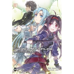 SWORD ART ONLINE tom 7