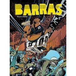 BARRAS tom 4