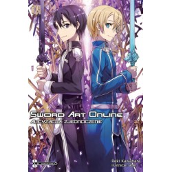 SWORD ART ONLINE tom 14