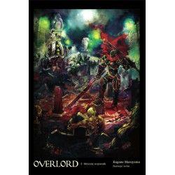 OVERLORD Light novel tom 2