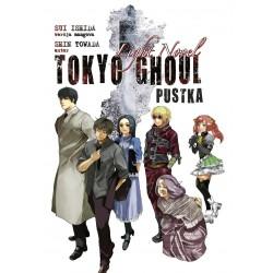 TOKYO GHOUL PUSTKA Light novel