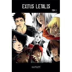 EXITUS LETALIS tom 1